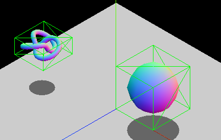 3D collision detection - Game development | MDN