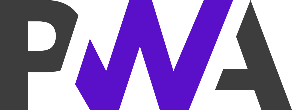 progressive web apps community PWA logo